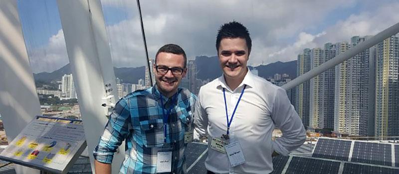 Hong Kong Conference Report