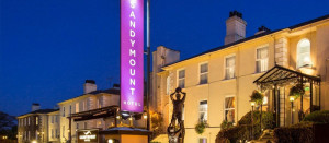 Committee Meeting - November 2017 @ Sandymount Hotel | Sandymount | County Dublin | Ireland