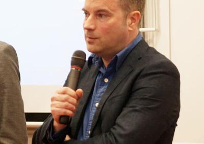 Daniel Coyle (Runner-up)