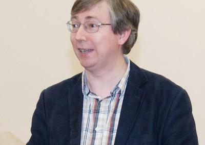 Kevin Gaughan (DIT)