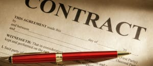 New form of Contract & Implications @ Rochestown Park Hotel, CORK | Cork | County Cork | Ireland