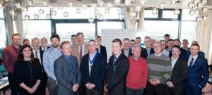 CIBSE Annual General Meeting @ Sandymount Hotel | Dublin | County Dublin | Ireland