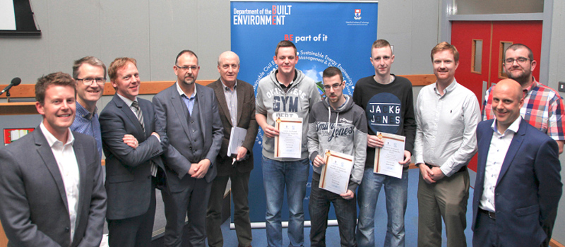 The CIBSE Building Services Engineering Student Awards