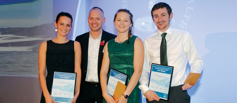 Flood barrier wins SoPHE young engineer prize