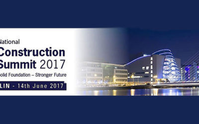 3rd Annual National Construction Summit to welcome 3,000 delegates in June