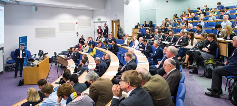 Resilience to climate change leads debate at CIBSE ASHRAE Technical Symposium