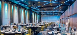 2017 CIBSE Annual Christmas Lunch @ Croke Park Stadium | County Dublin | Ireland