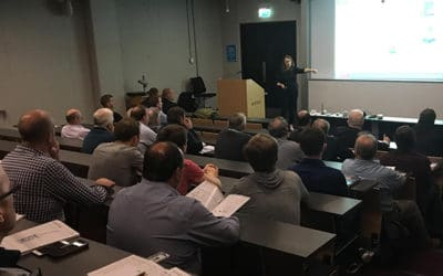 Galway CPD Report