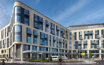 Implementing BIM on Healthcare Projects