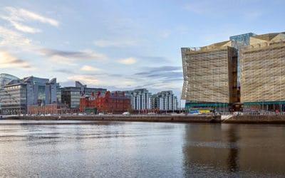 Ireland's inaugural World Forum on nearly Zero Energy Buildings