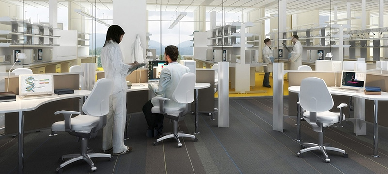 ASHRAE Ireland Cleanroom HVAC System Design