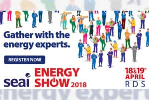 SEAI Energy Show 2018 @ Royal Dublin Society | Dublin | County Dublin | Ireland